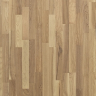 Паркетная доска Polarwood Ясень Pluton White Oiled 3-полосный